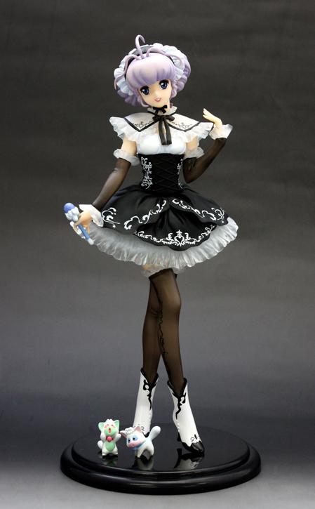 creamy mami lolita gotica