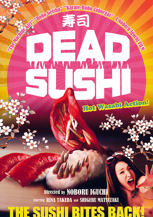 dead sushi all you can eat
