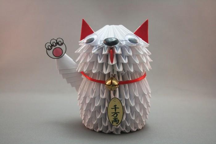 neko origami