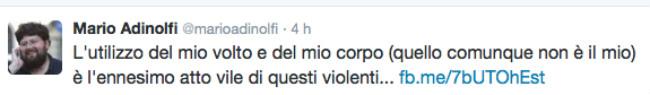 adinolfi twitter