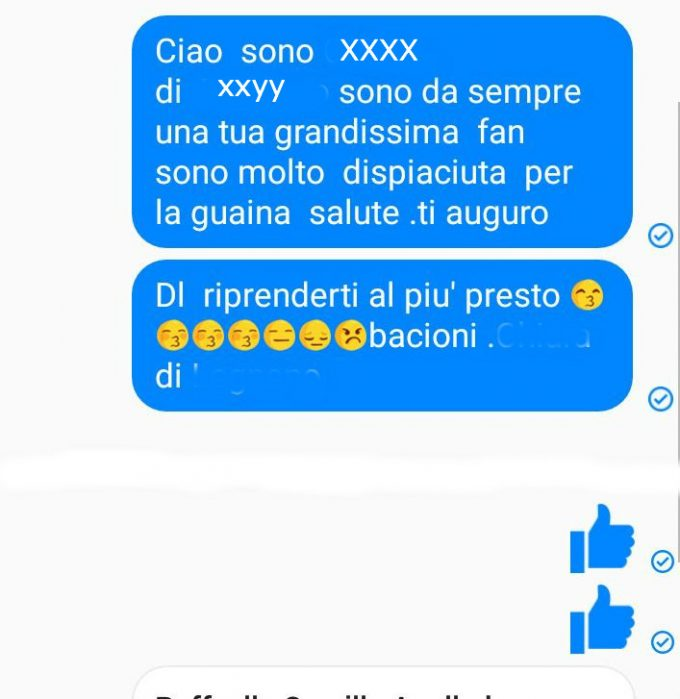 Albano facebook