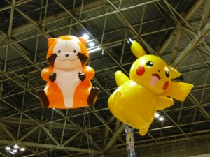 Anime fair tokyo