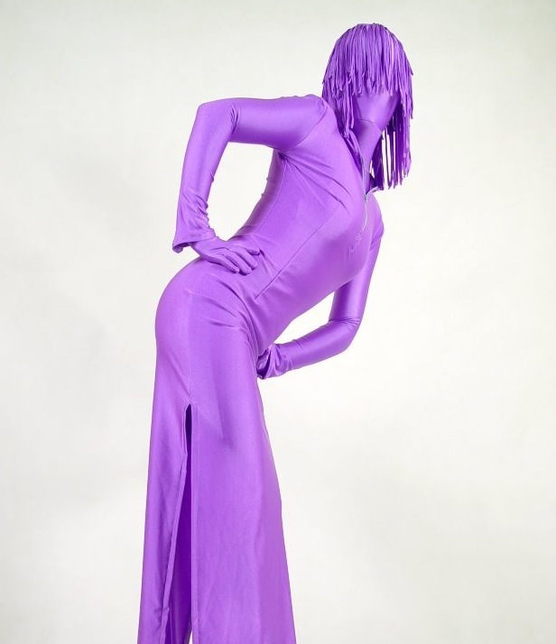 Design Lycra Zentai Suit