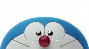 Doraemon cry