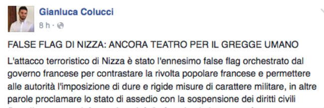Gianluca Colucci 12