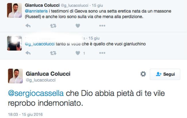 Gianluca Colucci 7