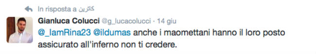 Gianluca Colucci 8