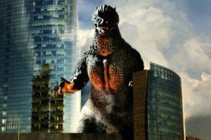 Godzilla Milano
