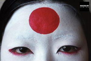 JapanSungirlforehead