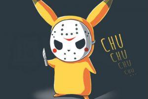 Pikachu killer