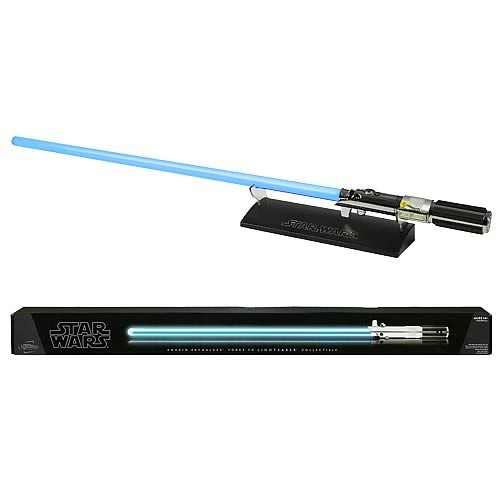 spada laser guerre stellari