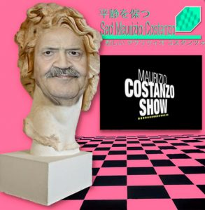 Sad Maurizio Costanzo