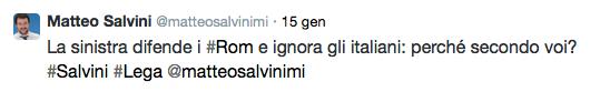 Salvini twitter 6