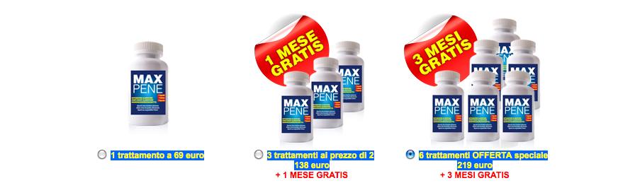 max pene