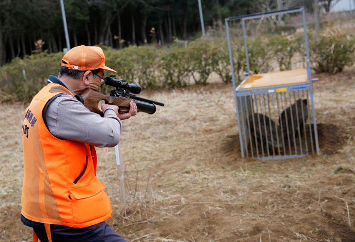 Toru Hanai : Reuters