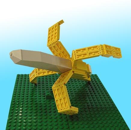 sachiko lego