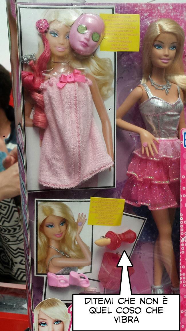 barbie-con-vibratore