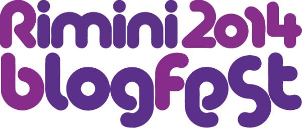 blogfest 2014 rimini