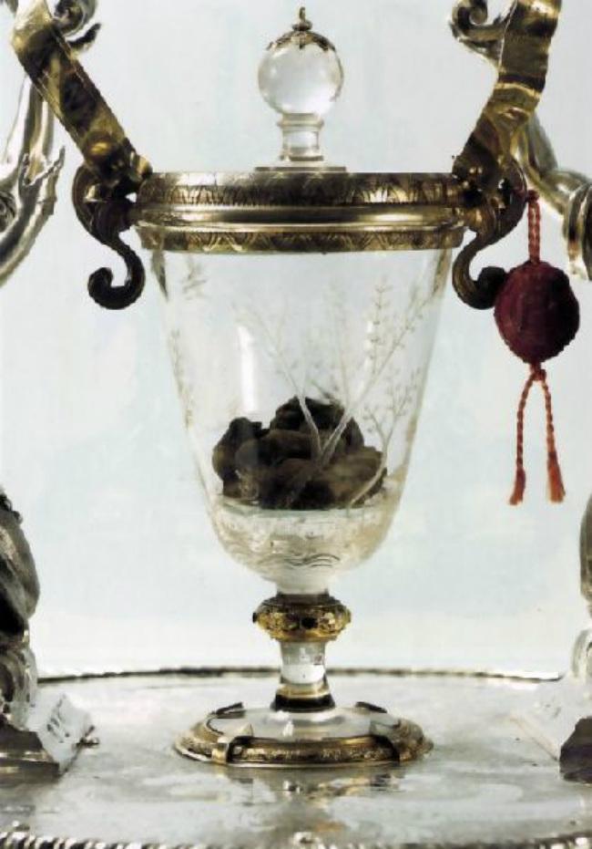 calice miracolo eucaristico