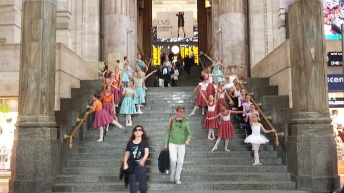 danza classica stazione centrale