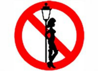 divieto prostituzione