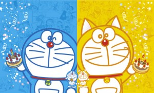 doraemon birthday