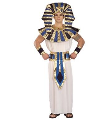 vestito egiziano