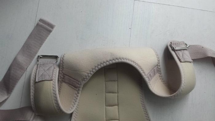 fascia posturale DCM shop