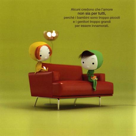 libro dell'amore e dell'amicizia  Oscar Brenifier