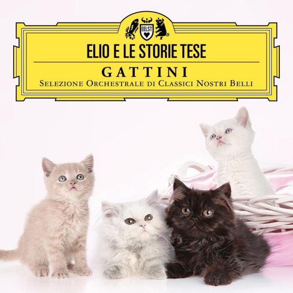 gattini elio e le storie tese
