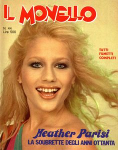 heather parisi anni 80