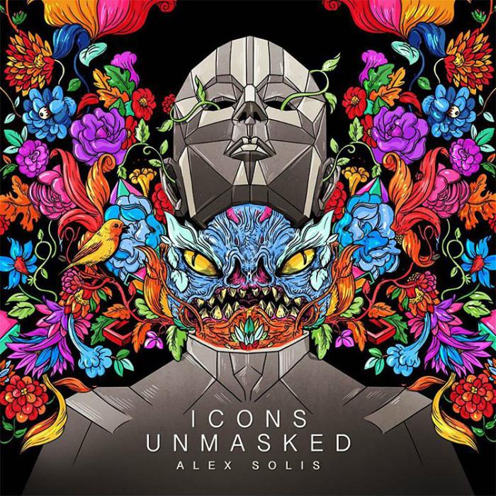 icon unmasked alex solis
