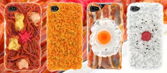 iphone cover tempura