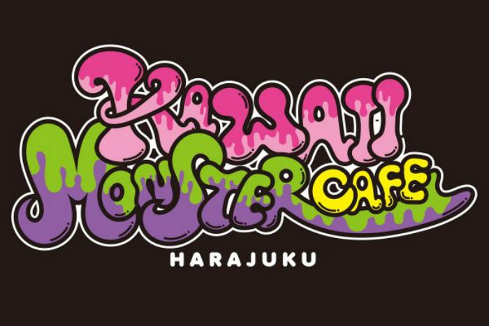 kawaii monster cafè harajuku