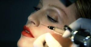 madonna botox
