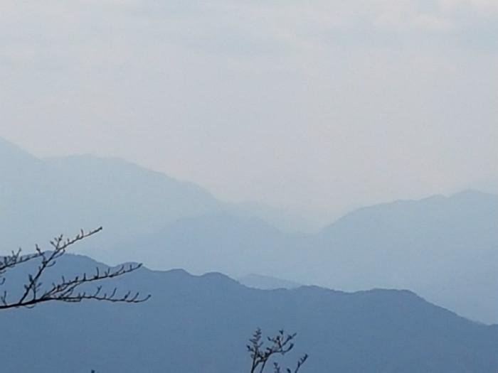 monte takao monte fuji