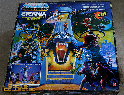 eternia master of the universe