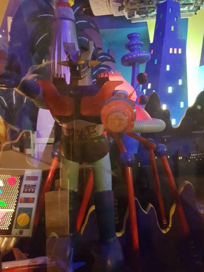 museo del giocattolo shibamata