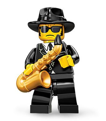 lego musicista tromba