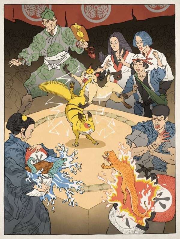 pokemon_as_an_ukiyo_e_by_thejedhenry-d5550ly