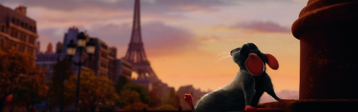 ratatouille paris