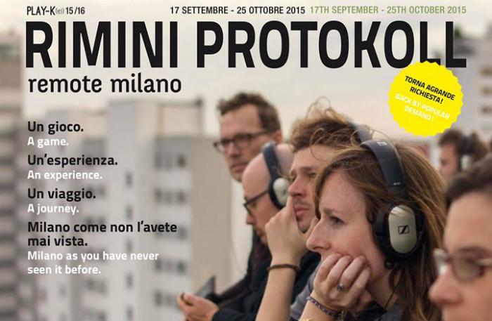 remote milano 2015