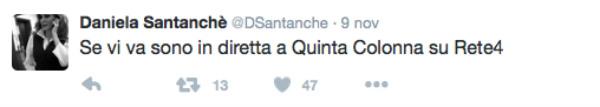 santanchè twitter2