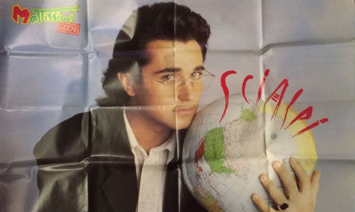 scialpi anni 80