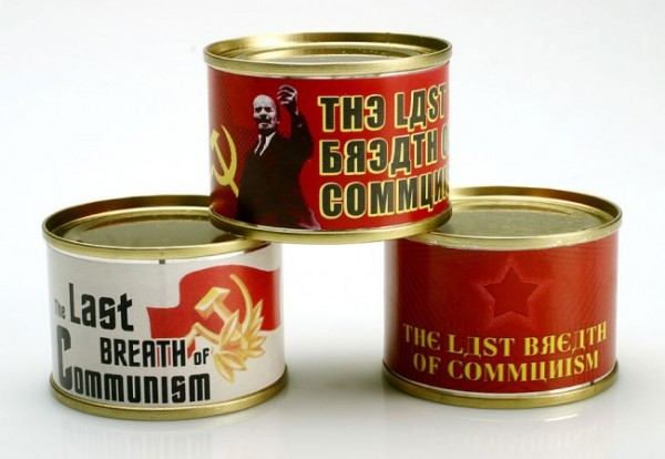 the last breath of communism