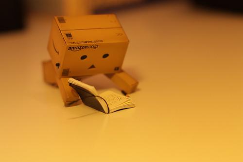 Danbo robot