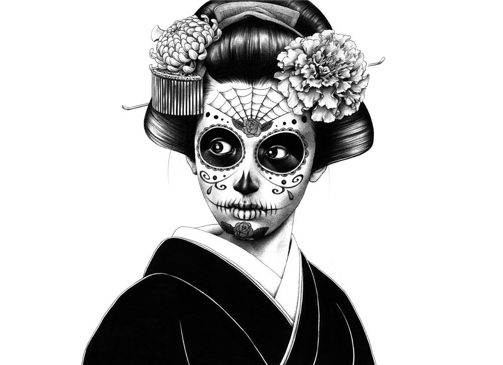 shohei otomo geisha