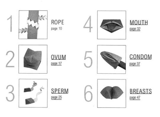 porno origami