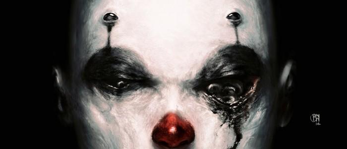 tears of clown