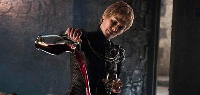 cersei games of thrones